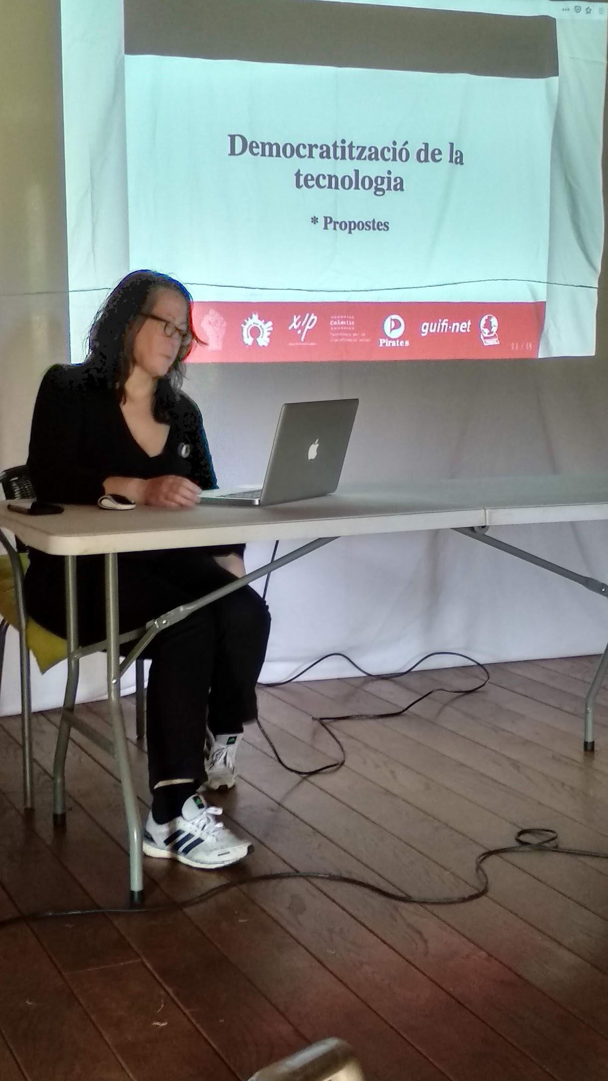 Muriel Rovira